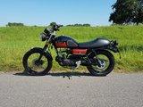 Skyteam Classic, 50cc, bromfiets_