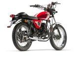 Mash Fifty 50cc, Euro 4_