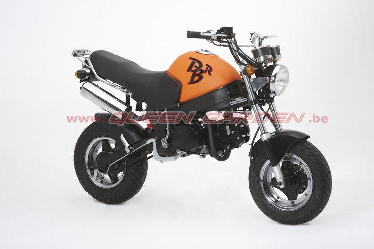 PBR-125cc