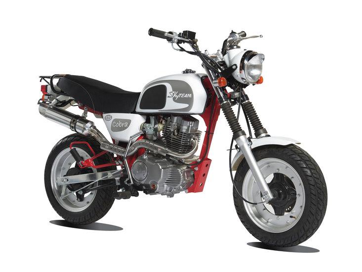 Cobra-125cc