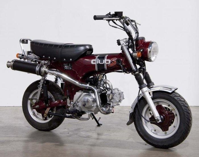 Skymax-Club-S,-50cc-