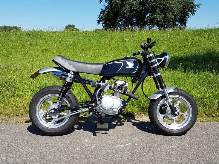 Honda-CBABE-(CB/APE)