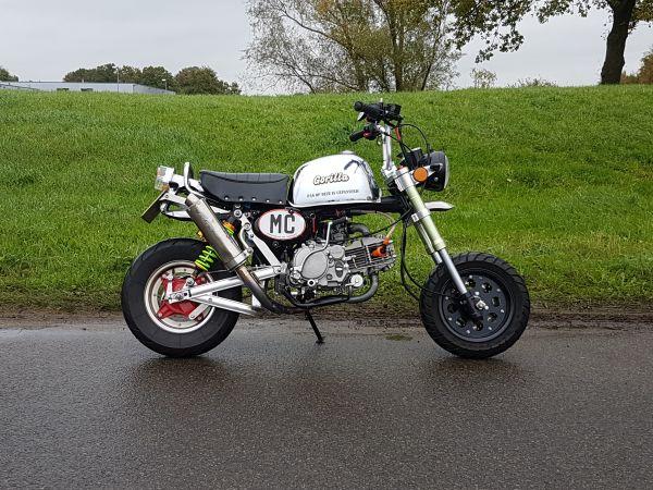 Monkey-150cc-ALLE-onderdelen-los-te-koop!!