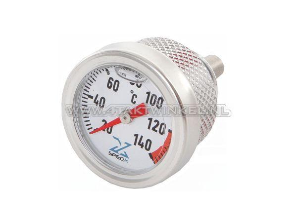 Olie-temperatuurmeter,-kort,-A-kwaliteit