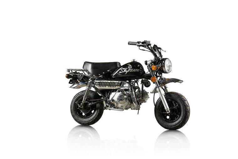 Skymini,-50cc-of-125cc,-Euro4,-EFI
