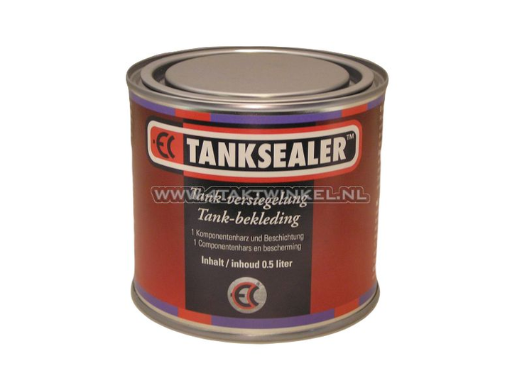 Tank-sealer-/-coating,-0,5-liter