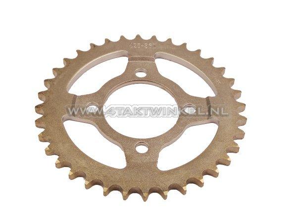 Achtertandwiel-C90-36-428-ketting