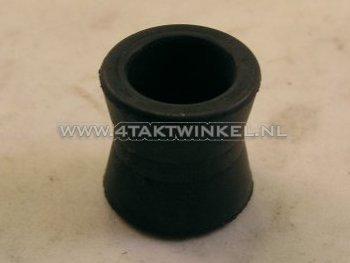 Schokbreker-oog-rubber-14-22-C50-onder,-origineel-Honda