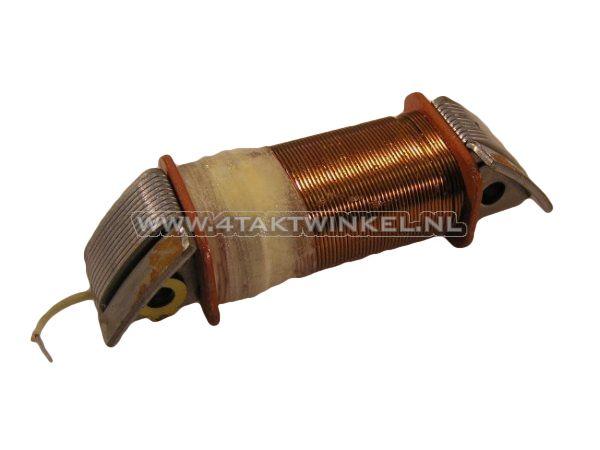 Spoel-ontsteking-Hitachi,-SS50,-C50,-CB50,-origineel-Honda