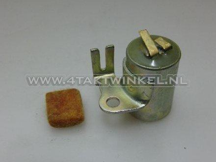 Condensator-Nippon-Denso,-origineel-Honda