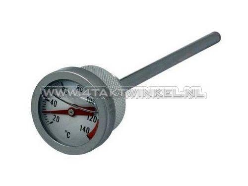Olie-temperatuurmeter,-lang,-B-kwaliteit