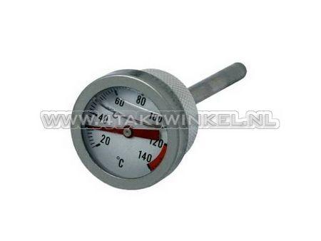 Olie-temperatuurmeter,-middel,-B-kwaliteit