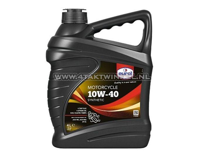 Olie-Eurol-10w-40-semi-synthetisch-4-liter