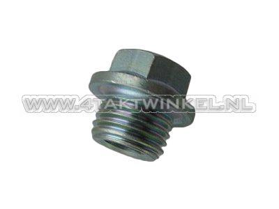 Span-plunjer-plug-hol-handmatige-spanner-origineel-Honda