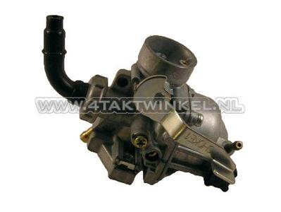 Carburateur Monkey, Novio, Amigo, C310S, C320S, 10mm, Keihin origineel Honda