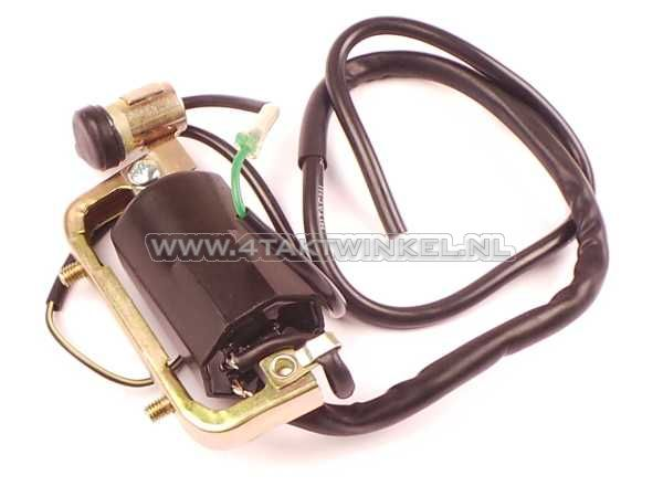 Bobine-C90-OT,-imitatie,-met-condensator
