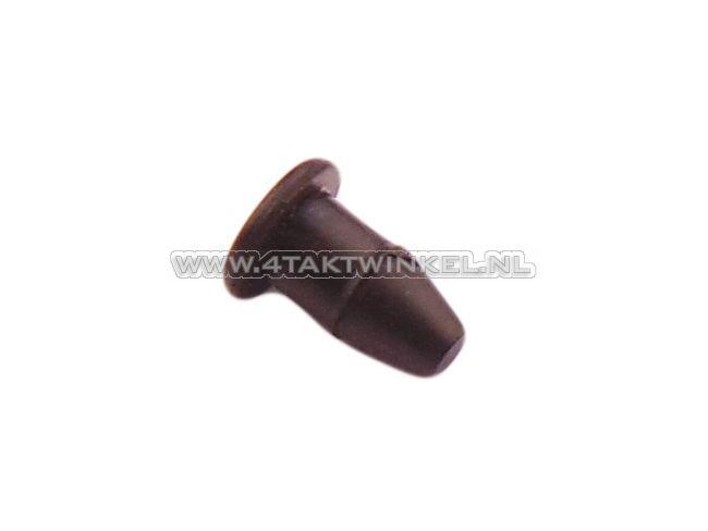 Afwerk-rubber,-voor-m6-gat,-origineel-Honda