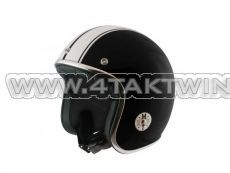 Helm-MT,-Le-Mans-Speed-Zwart,-Maten-S-t/m-XL