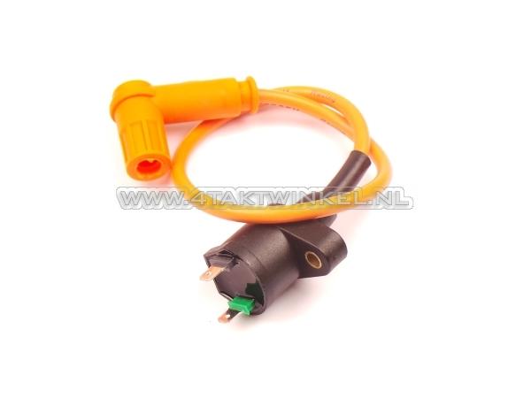Bobine-universeel-12v-CDI,-oranje
