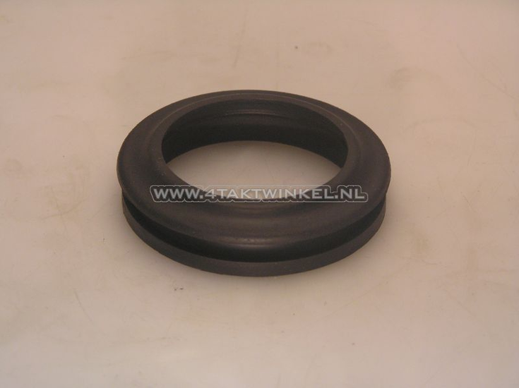 Tank-centreer-rubber,-Dax,-C50-K1,-origineel-Honda