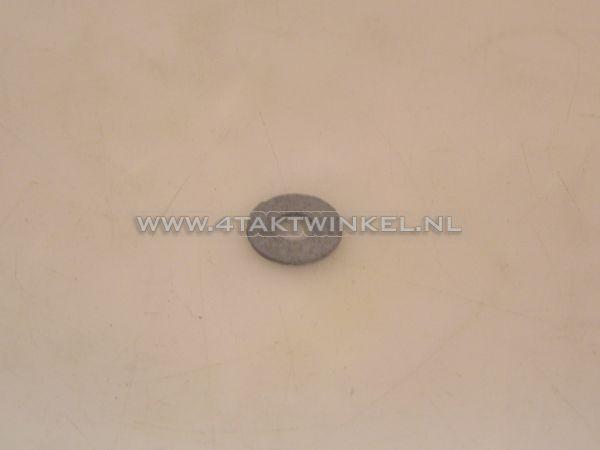 Hitteschild-montage-ring,-hittebestendig,-Dax,-SS50,-origineel-Honda