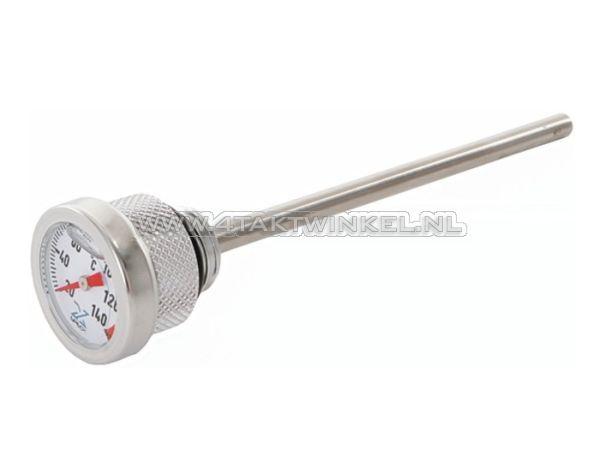 Olie-temperatuurmeter,-lang,-A-kwaliteit