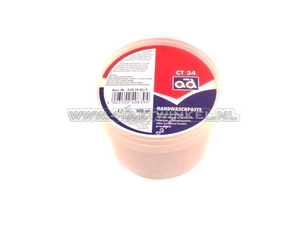 Garagezeep-AD-droog-500-ml
