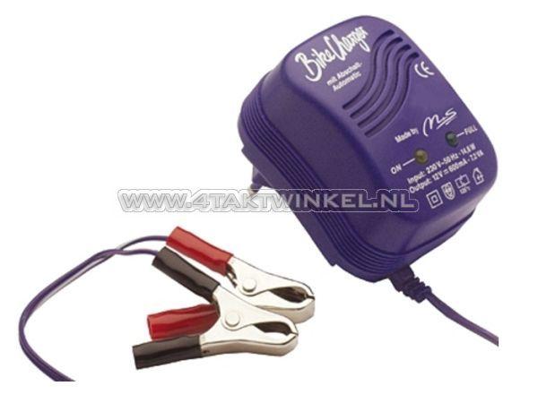 Acculader-Slim-Charger,-12-volt