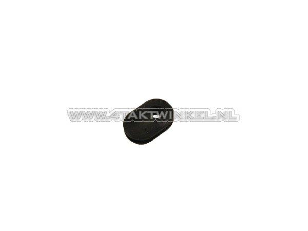 Gaskabel-rubbertje-SS50,-CD50,-Dax,-Chaly,-universeel,-origineel-Honda