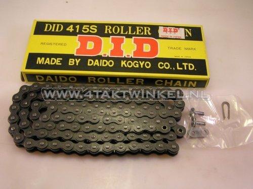 Ketting-415-DID-Japan,-106-schakels