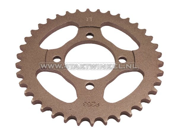 Achtertandwiel-C90-38-428-ketting