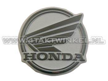 Beenkap-embleem-C50-NT,-strakke-stijl,-origineel-Honda