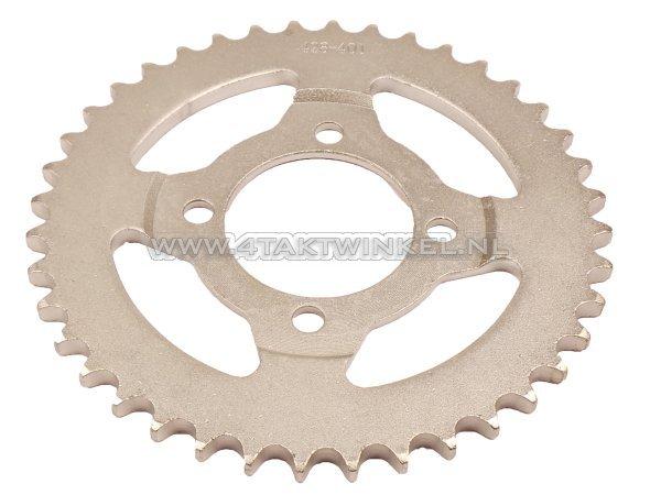 Achtertandwiel-C90-40-428-ketting-STD
