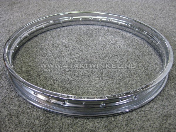 "Velg-17""-1.40,-DID-Japan,-origineel-Honda"