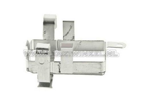 Accu-houder-bakje-Dax-12-volt-imitatie-standaard-frame
