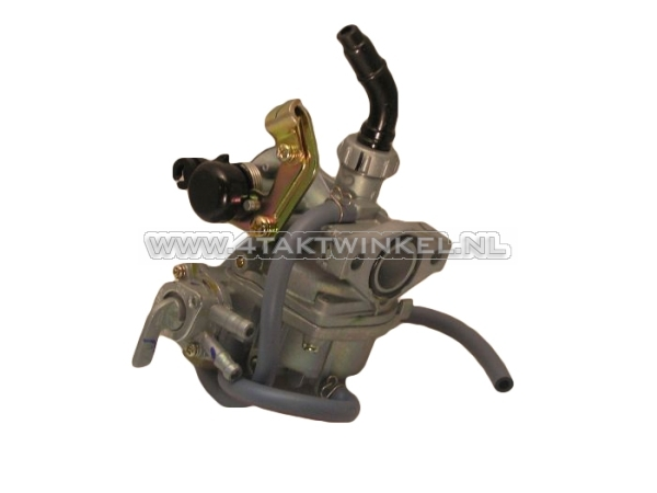 Carburateur-C50-NT-smalle-flens,-Taiwan