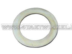 Balhoofd-ring-boven,-SS50,-CD50,-CB50,-Dax,-origineel-Honda