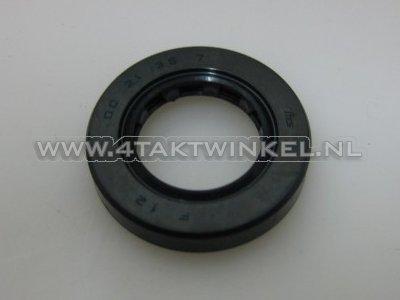 Keerring-voorwiel-C50,-SS50,-CD50,-21x35x7-plat,-imitatie