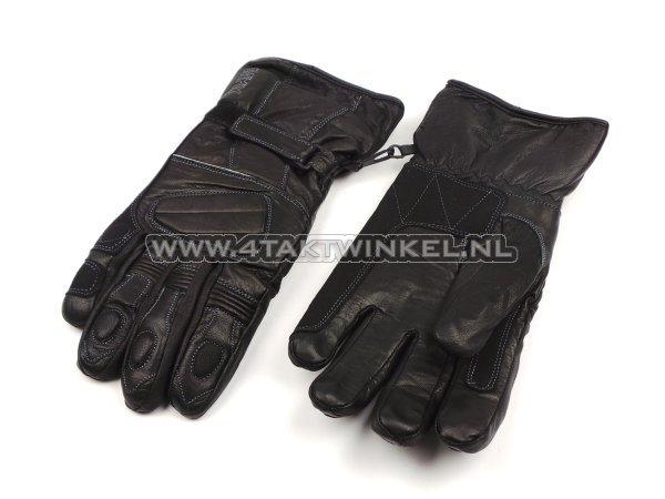 Handschoenen-MKX-Pro-Street-maten-S-t/m-XXL