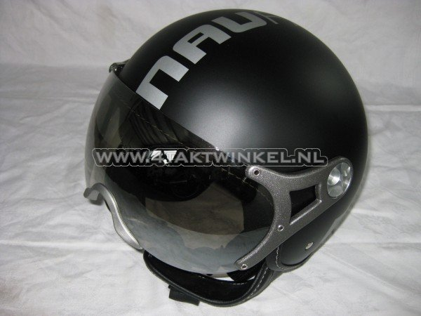 Helm-Nau-fashion,-Maten-S-t/m-XXL