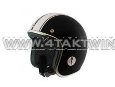 Helm-MT,-Le-Mans-Speed-Zwart,-Maten-S-t/m-XL
