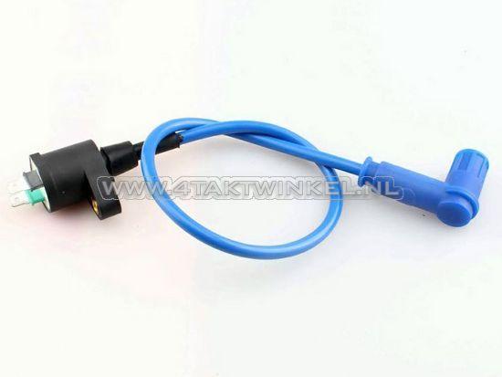 Bobine-universeel-12v-CDI,-blauw