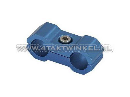 Olie-slang,-binder,-kepspeed,-blauw