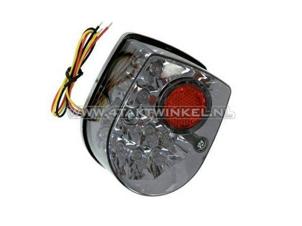 Achterlicht-Dax,-C50-NT-LED,-met-E-keur,-smoke