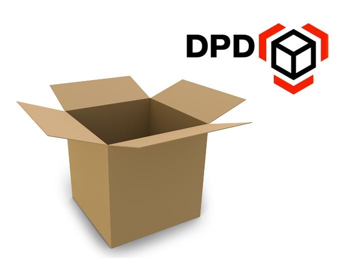 Verzending-per-pakket