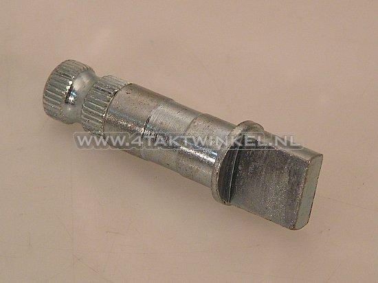 Remhevel-as-14mm,-achter-CB50,-SS50,-C50,-imitatie