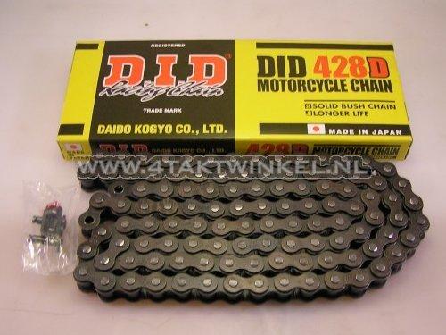 Ketting-428-DID-Japan,-110-schakels