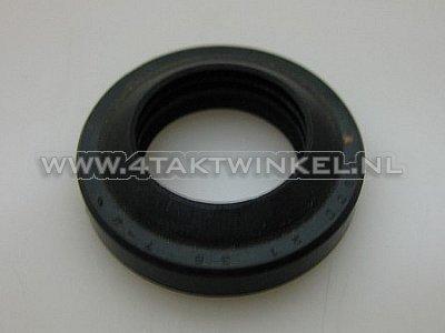 Keerring-voorwiel-C50,-SS50,-CD50,-21x35x7-bol,-origineel-Honda