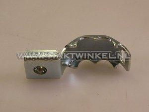 Hitteschild-montage-beugeltje,-SS50,-Dax,-origineel-Honda