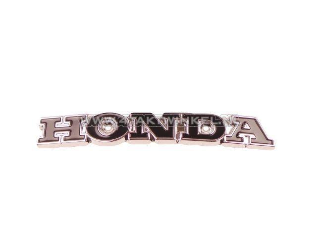 Embleem-SS50,-tank,-origineel-Honda